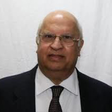 Mr. Ruyintan Mehta