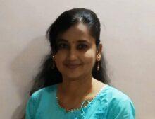 Mrs. Shanti Menon